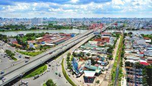 bất động sản khu đông, bất động sản quận 9, thành phố phía đông, khu đô thị sáng tạo, thị trường nhà đất sau dịch