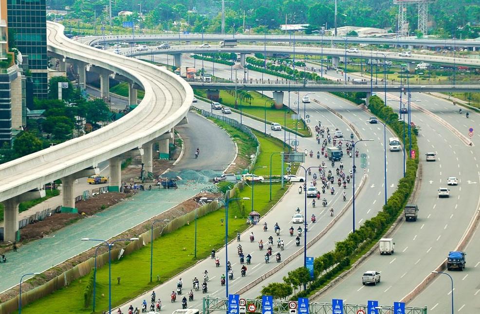 Dự án Đại Việt Long Thuận