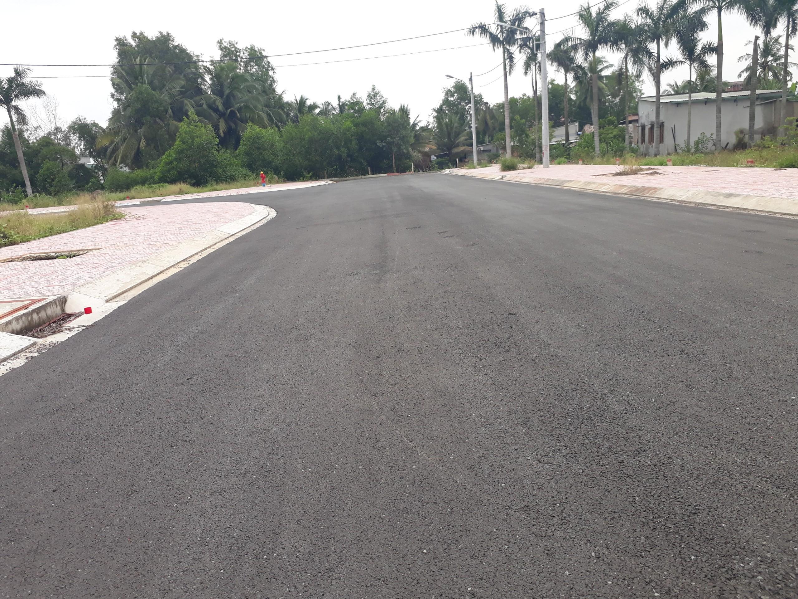 Dự án Đại Việt Long Thuận, Dự án Đặng Gia Phát Long Thuận