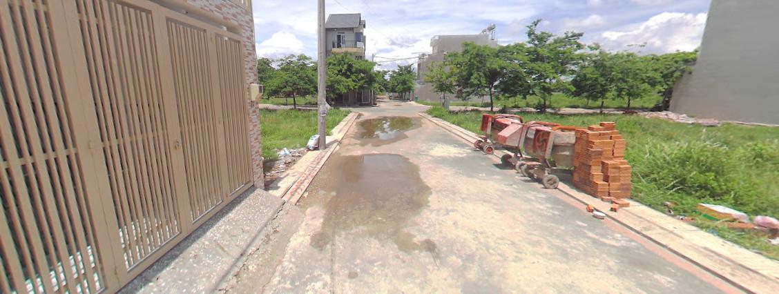 Dự án Việt Nhân Villa Riverside Quận 9