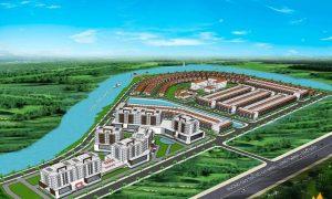 Dự án Tân Cảng Phú Hữu Quận 9