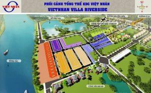 Dự án Việt Nhân Villa Riverside