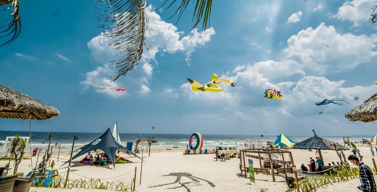Đất nền ven biển Bình Thuận | Dự án Lagi New City ven biển