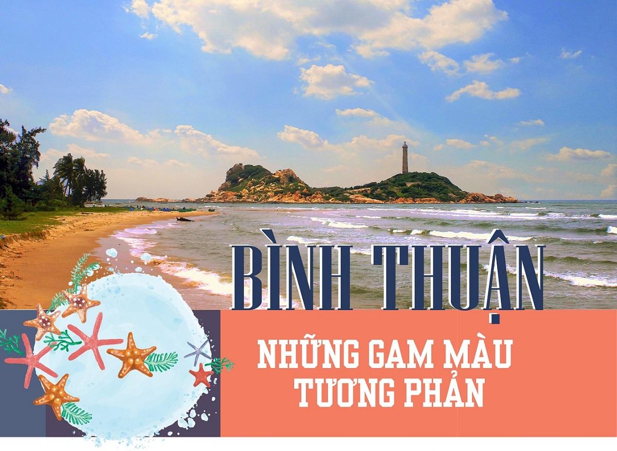 Nhà phố thương mại ven biển Lagi Bình Thuận, Thị xã Lagi Bình thuận