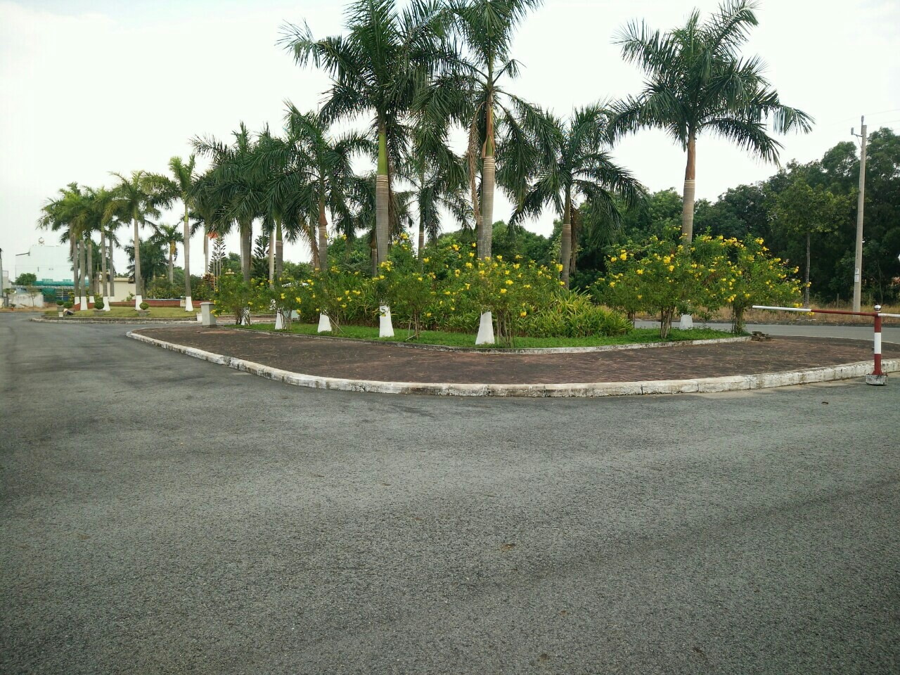 Khu đô thị Bình Nguyên