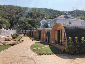 farmstay lâm hà, làng sinh thái lâm hà