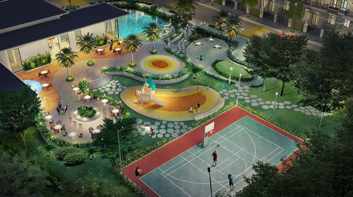 Verosa park khang điền quận 9