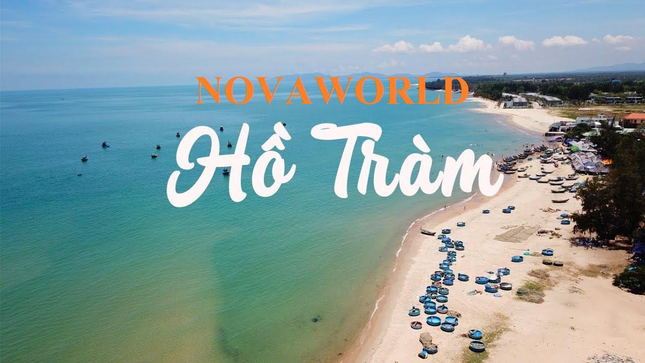 du an Novaworld Ho Tram