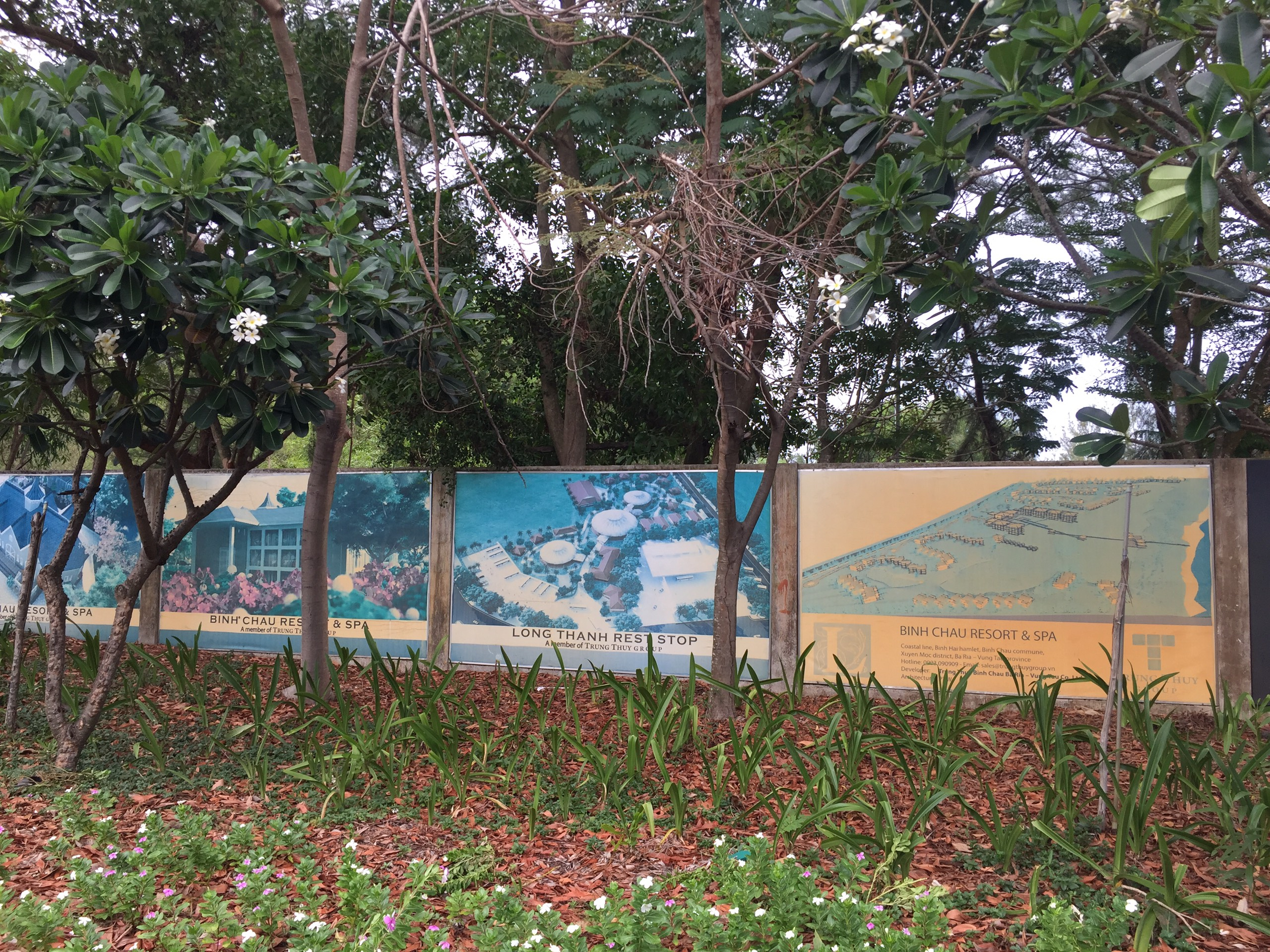 novaworld hồ tràm, khu đô thị Novaworld Hồ Tràm, nhà vườn hồ tràm, đất biển xuyên mộc, homestay hồ tràm