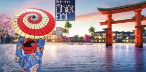 sakura beach - novawold ho tram