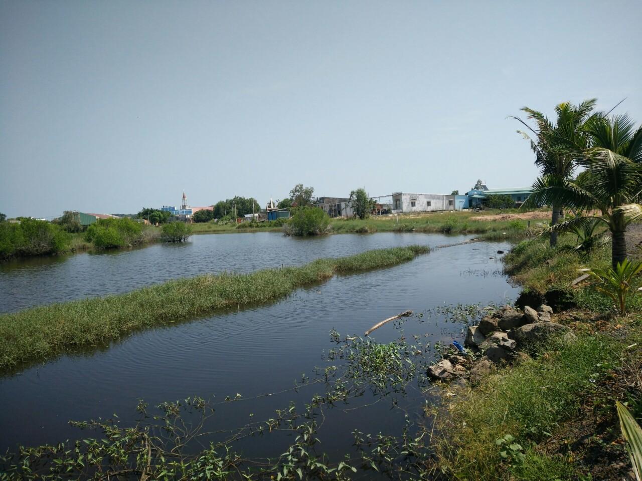 bất động sản ven biển - đầu tư đất nền ven biển