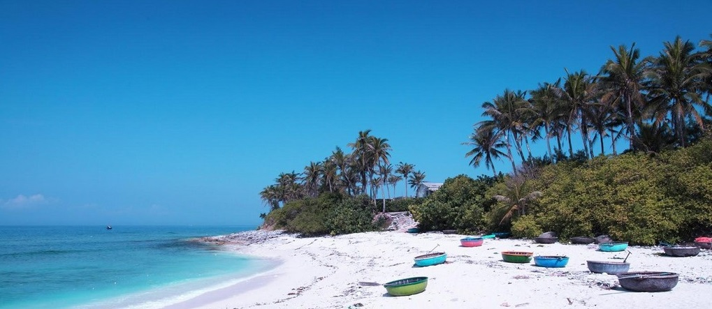 mua bán đất nền ven biển - biệt thự ven biển