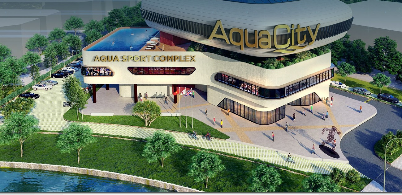 nhà phố - biệt thự aqua city, nhà phố qua city, biệt thự aqua city, dự án aqua city, aqua city biên hòa