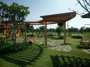 nhà vườn sinh thái long phước, review đất vườn long phước