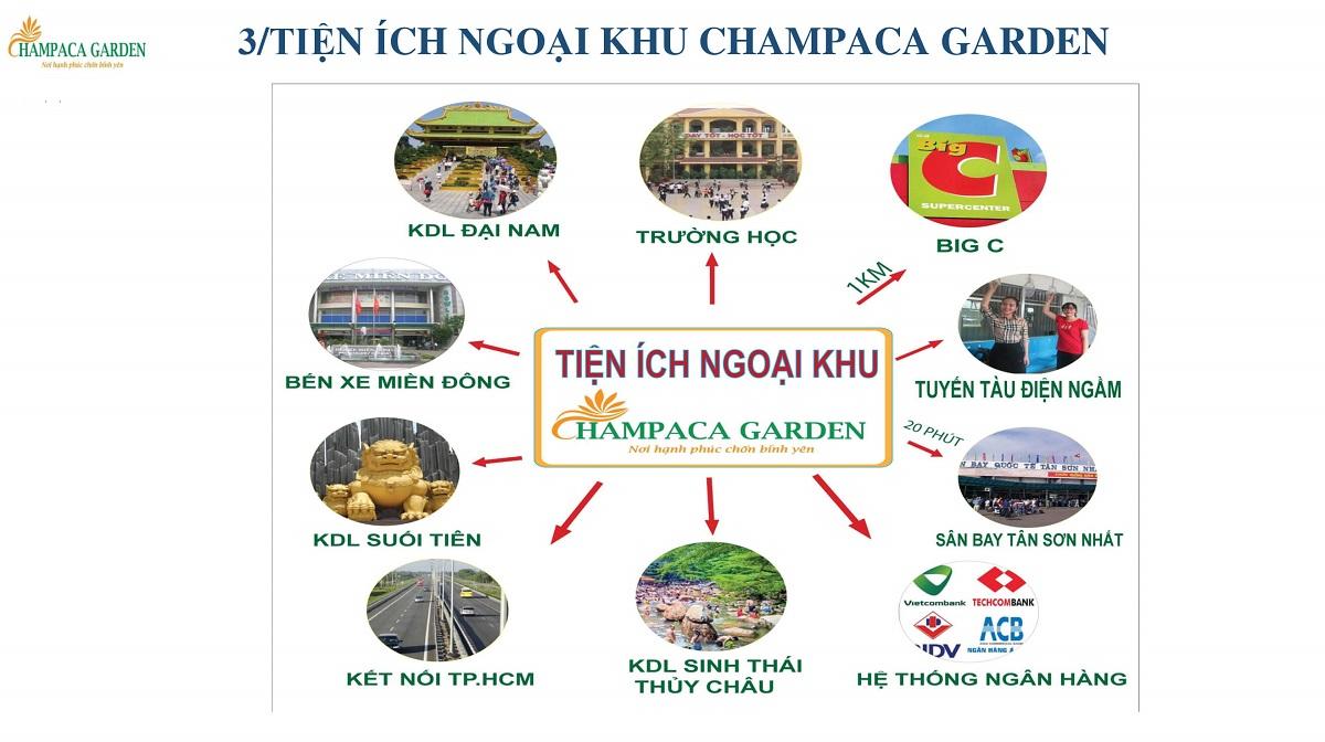 nhà phố đông hòa dĩ an, dự án champaca garden bình dương, vị trí nhà phố champaca gerden, champaca làng đại học thủ đức, mua bán nhà phố đông hòa
