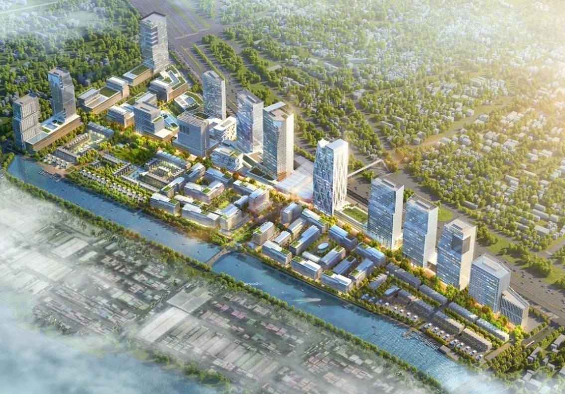 khu đô thị trường thọ, dự án trường thọ thủ đức, căn hộ trường thọ thủ đức, nhà phố trường thọ thủ đức, biệt thự trường thọ thủ đức