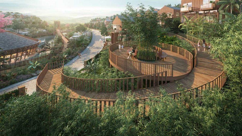 Dự án - Làng sinh thái - biệt thự đồi , dự án Novaland Đạ Ròn Bảo Lộc lại được nhiều khách hàng quan tâm? ký gửi bất động sản Đà Lạt
