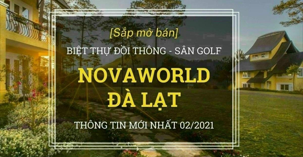 Novaworld đà lạt, dinh thự đồi novaworld đạ ròn, đất vườn lâm đồng đà lạt, nhà vườn lâm đồng đà lạt, du lịch lâm đồng đà lạt