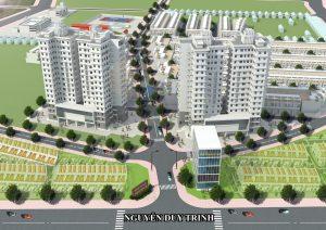 Dự án Nam Khang Nguyễn Duy Trinh Quận 9 , Dự án Nam Khang Residence